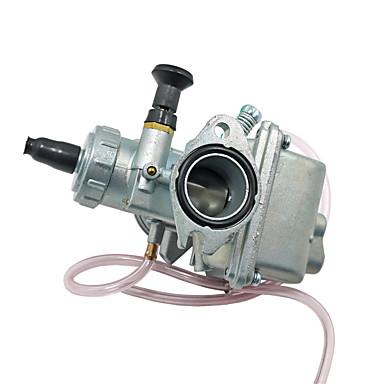 hesapli Yakıt Sistemleri-Molkt 28mm karbonhidrat karbüratör için 140cc 150cc 160cc motor çukuru kir iz bisiklet motosiklet motokros xr crf klx ttr125 tarzı (28mm)