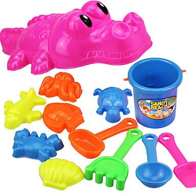levne Vodní hračky-Plážové hračky / Hrajeme si na... Krokodýl Zábavné ABS Chlapecké / Dívčí Dětské Dárek 12 pcs