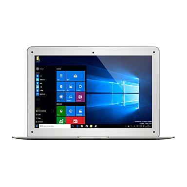 [?480.83] Jumper laptop notebook EZbook2 14 inch LED Intel Cherry Trail Z8350 4GB DDR3L 64GB eMMC Intel HD 2GB Windows10