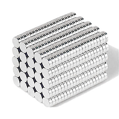 500 pcs 3*1mm Magnetiske leker บล็อกแม่เหล็ก Building Blocks ซูเปอร์แข็งแกร่งหายากของโลกแม่เหล็ก Neodymium Magnet Puzzle Cube แม่เหล็ก Creative สำหรับเด็ก / ผู้ใหญ่ เด็กผู้ชาย เด็กผู้หญิง Toy ของขวัญ