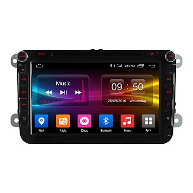 voordelige Automatisch Electronica-DGS8992G 8 inch(es) 2 Din Android6.0 SCHAR voor Volkswagen / Škoda / Seat Ondersteuning / MPEG-4 / CD / MP3 / JPEG / MP4
