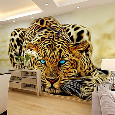 povoljno Ukrašavanje zidova-Art Deco 3D Početna Dekoracija Clasic Zidnih obloga, Platno Materijal Ljepila potrebna Mural, Soba dekoracija ili zaštita za zid