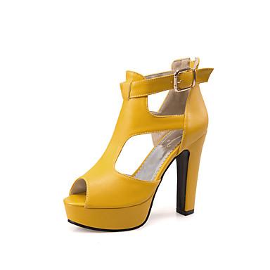 Sandalias Robusto Club Mujer Confort Del Gladiador Tacón Zapatos uPkXOZiT