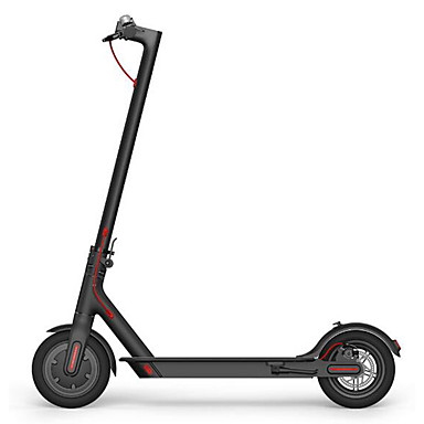 Original Xiaomi Folding Electric Scooter M365 Ultralight E - ABS Technology / Kinetic Energy Recovery System / Cruise Control Function