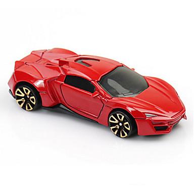 รถแข่ง รถยนต์ แปลกใหม่ คลาสสิกและถาวร เก๋ไก๋และทันสมัย เด็กผู้ชาย เด็กผู้หญิง Toy ของขวัญ