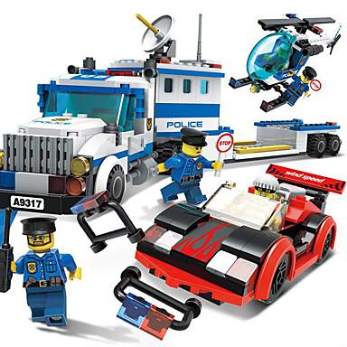 GUDI Building Blocks ของเล่นชุดก่อสร้าง ของเล่นการศึกษา 442 pcs ระดับมืออาชีพ เท่ห์ เด็กผู้ชาย เด็กผู้หญิง Toy ของขวัญ