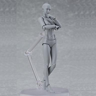 จอแสดงผลรุ่น หุ่นสวยน่ารัก Model Building Kits อุปกรณ์ศิลปะ สนุก ศิลปะ Klasszikus คลาสสิก คุณภาพสูง เด็กผู้ชาย ของขวัญ