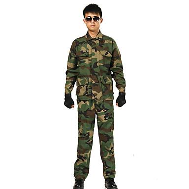 Listo Chaqueta Mujer de pantalones caza para con Unisex Hombre SrgSZqn0