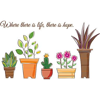 blomster citater