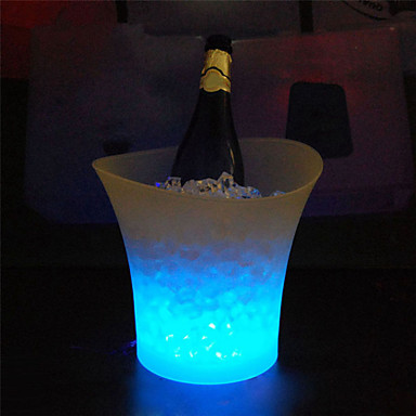 preiswerte Beat the HEAT-Eiskühler & Weinkühler Polypropylen, Wein Zubehör Gute Qualität KreativforBarware cm 0.17 kg 1pc