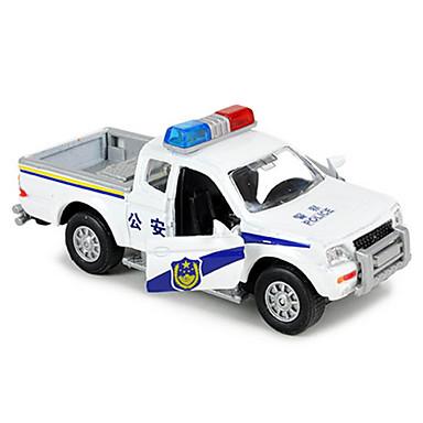 ดึงกลับยานพาหนะ รถทหาร สนุก คลาสสิก Toy ของขวัญ / Metal