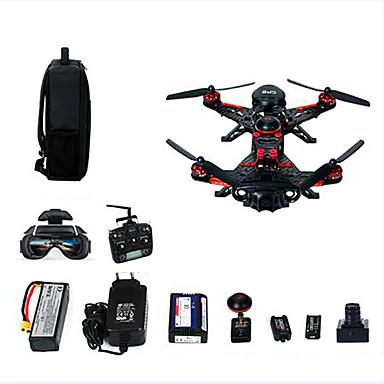 رخيصةأون تحكم غن بعد طائرات-طيارة Walkera Runner250(R) 6CH 3 محور مع الكاميرا السيطرة على الكاميرا GPS لتحديد المواقع مع الكاميراجهاز تحكم كاميرا USB Cable بطارية