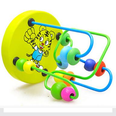 voordelige Rekenspeelgoed-Rekenspeelgoed Hout Jongens Meisjes Speeltjes Geschenk 1 pcs
