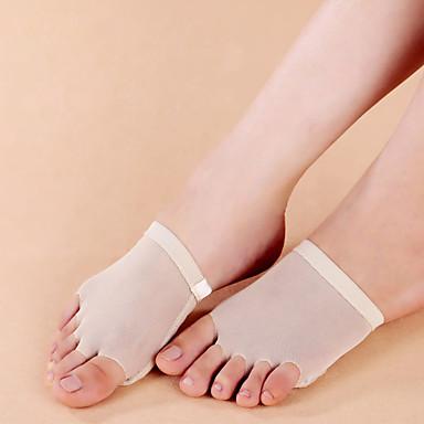 2 ชิ้น สำหรับผู้หญิง ถุงเท้า สวมใส่ได้ สไตล์เรียบง่าย ผ้า EU36-EU46