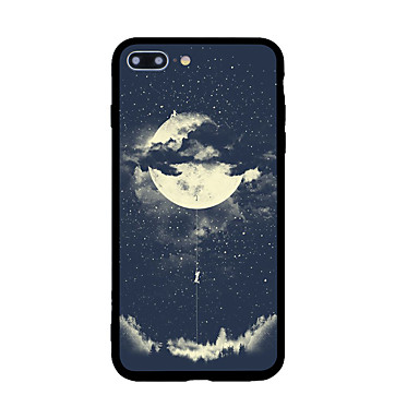 fodral Till Apple Mönster Skal Landskap Hårt Akryl för iPhone 7 Plus iPhone  7 iPhone 6s Plus iPhone 6 Plus iPhone 6s iPhone 6 iPhone 5619849 2019 –   2.99 9e550d42d9bb4