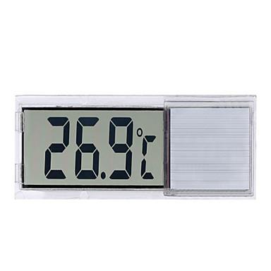 cheap Aquarium Heaters & Thermometers-Aquarium Thermometer Non-toxic & Tasteless W 220 V V Metal