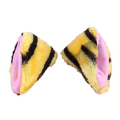 voordelige Maskers voor de feestdagen-CHENTAO Hoofddeksel Haarband Unisex Speeltjes Geschenk 2 pcs