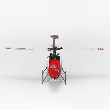 cheap RC Helicopters-RC Helicopter WLtoys K120 6ch 6 Axis 2.4G Remote Control / RC / Flybarless