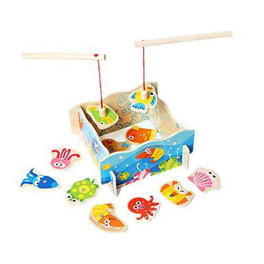ของเล่นตกปลา แปลกใหม่ ปลา ABS สำหรับเด็ก เด็กผู้ชาย Toy ของขวัญ