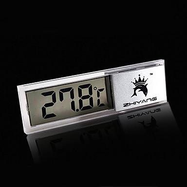 cheap Aquarium Heaters & Thermometers-Aquarium Thermometers Energy Saving Transparent