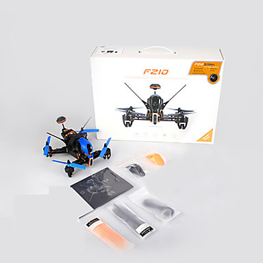 [$479 99] Drone Walkera F210 6CH 3 Axis With Camera Control The Camera With  Camera RC Quadcopter Camera USB Cable User Manual Battery Charger