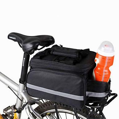 acc793f5b7b WEST BIKING® 20 L Fahrrad Kofferraum Tasche / Fahrradtasche ...