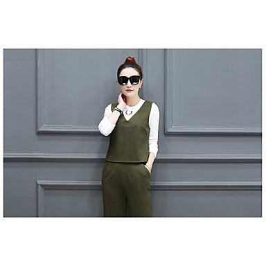 temperament koreanska kvinnor damer var tunn våren mode 2017 nya xCPOqO