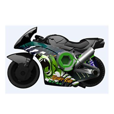Playsets ยานพาหนะ รถจักรยานยนต์ของเล่น รถมอเตอร์ไซด์ Moto เท่ห์ แปลกใหม่ Toy ของขวัญ