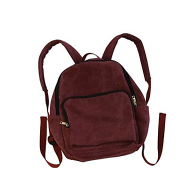 Women Canvas Casual   Outdoor Shoulder Bag 5578359 2019 –  18.99 976d188a9d44b