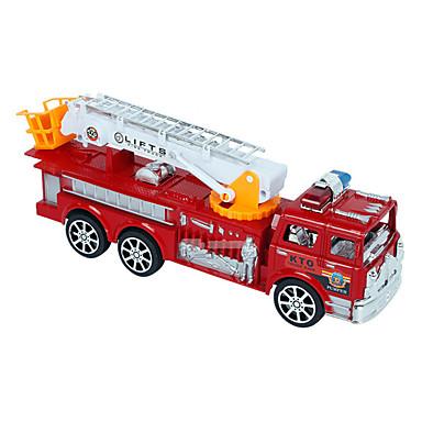 ยานพาหนะดับเพลิง รถบรรทุก รถดับเพลิง คลาสสิกและถาวร เก๋ไก๋และทันสมัย เด็กผู้ชาย เด็กผู้หญิง Toy ของขวัญ / Metal
