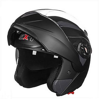 povoljno Motori i quadovi-GXT GXT158 Modularna Odrasli Uniseks Motocikl Kaciga Protiv zamagljivanja / Prozračnost
