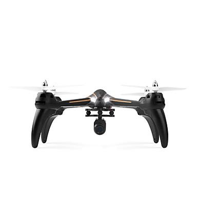 preiswerte Großer Ausverkauf-RC Drohne WLtoys Q393-C 4 Kan?le 6 Achsen 2.4G Mit HD - Kamera 720P Ferngesteuerter Quadrocopter LED-Lampen / Ein Schlüssel Für Die Rückkehr / Auto-Takeoff Ferngesteuerter Quadrocopter / Schweben