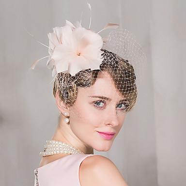 peří čisté fascinátory květy šátek klasický ženský styl 5612583 2019 –   22.99 1b48bd0d47