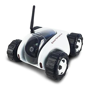 cheap RC Tanks-Wifi Iphone Video Remote Control Car Android Camera Video Remote Control Car Tanks Remote Spy Car