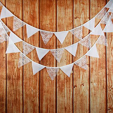 voordelige Feestbenodigdheden-Bruiloft / Speciale gelegenheden  / Vuosipäivä / Verjaardag / valmistuminen / Verloving / Schoolfeest / partij van het bureau /