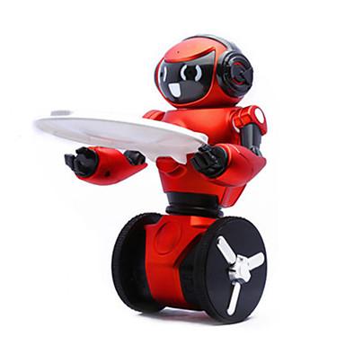 หุ่นยนต์ FM เครื่องควบคุมระยะไกล การร้องเพลง การเต้นรำ เดินเท้า การพูด Balancing เองสมาร์ท ควบคุมเสียง เครื่องใช้ไฟฟ้าสำหรับเด็ก