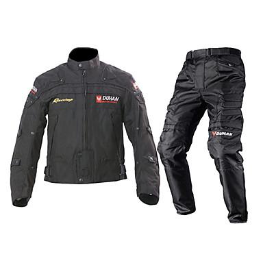 povoljno Motori i quadovi-carinjenje duhan d020dk02 moto odjeća jahanje odijela za tekstil sve sezone windproof