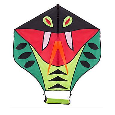 ว่าว Snake งูเห่า Creative แปลกใหม่ โพลีคาร์บอเนต ทุกเพศ Toy ของขวัญ 1 pcs