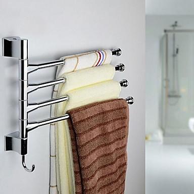 Handtuchhalter und halter modern edelstahl 5688693 2018 for Handtuchhalter modern
