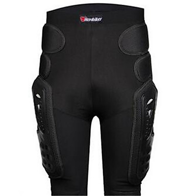 povoljno Zaštitna oprema-herobiker zaštitne oklop hlače, teške tjelesne zaštitne hlače za motocikle bicikl ski ski oklop hlače za muškarce i žene