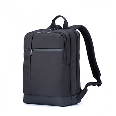 cheap Can't Beat the Price!-Xiaomi Mi Classic Business Style Men Commuter Backpack 17L Capacity for 15.6 Inch Laptop