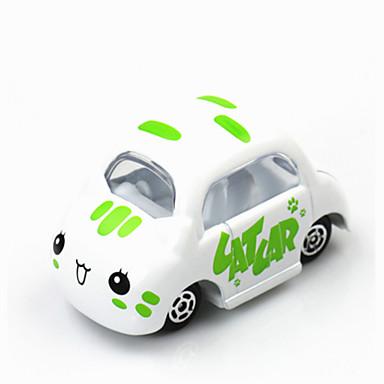 รถแข่ง รถยนต์ ทุกเพศ Toy ของขวัญ / Metal