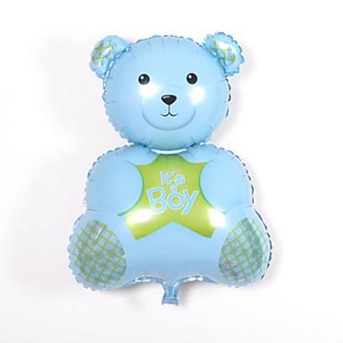 voordelige Ballonnen-Ballonnen Feest Opblaasbaar Unisex Speeltjes Geschenk 1 pcs