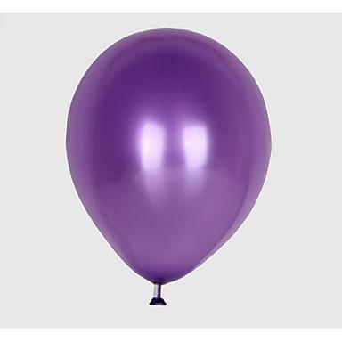 levne Balónky-Balónky Párty Nafukovací Perlový Dospělé Chlapecké Dívčí Hračky Dárek 100 pcs