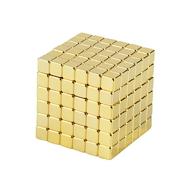 250 pcs 5mm Magnetiske leker Building Blocks ซูเปอร์แข็งแกร่งหายากของโลกแม่เหล็ก Neodymium Magnet Magic Cubes Puzzle Cube Magnetic สำหรับเด็ก / ผู้ใหญ่ เด็กผู้ชาย เด็กผู้หญิง Toy ของขวัญ