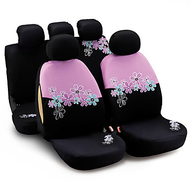 levne Doplňky do interiéru-AUTOYOUTH Potahy na autosedačky Kryty sedadel Polyester Lady