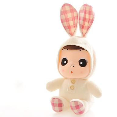 Rabbit Stuffed & Plush Animals น่ารัก เด็กผู้ชาย เด็กผู้หญิง Toy ของขวัญ 1 pcs