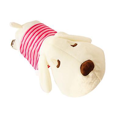 สุนัข Stuffed & Plush Animals น่ารัก เด็กผู้ชาย เด็กผู้หญิง Toy ของขวัญ 1 pcs