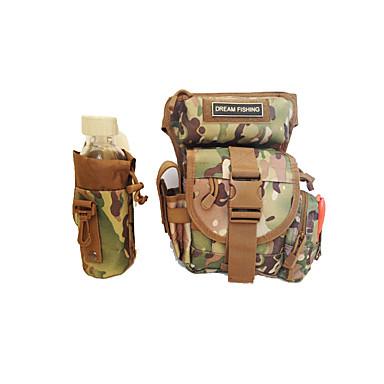 """preiswerte Fishing Bags1-Tasche für die Angelausrüstung Angelkasten Wasserfest Nylon 24 cm*4"""" (10 cm)*27 cm / Angeln Allgemein"""