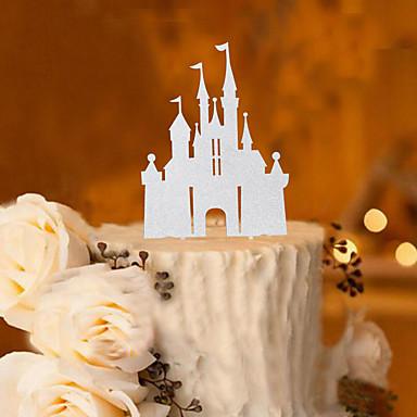Herramienta De Decoracion Forma De Dibujos Animados Tarta Cupcake